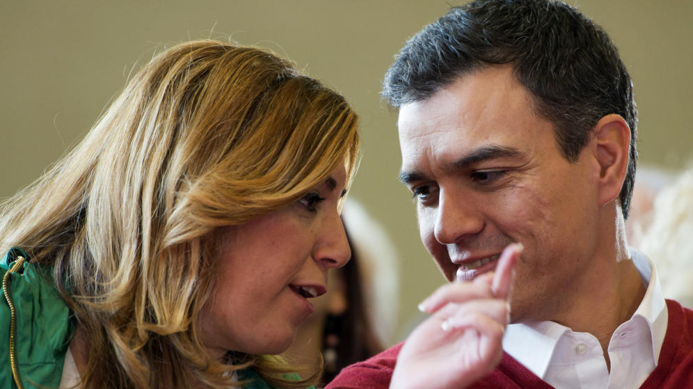 encuesta PSOE